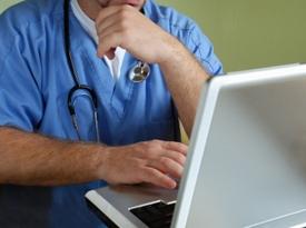 doctor-computer