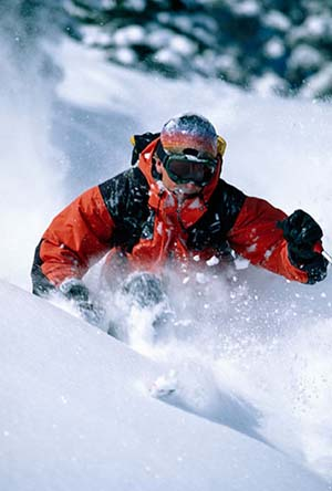 downhill_skiing